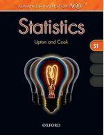 Advanced Maths for AQA : Statistics S1 - Graham J. G. Upton