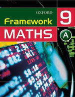 Framework Maths : Access Students' Book Year 9 - Ray Allan