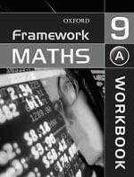 Framework Maths : Year 9: Access Workbook - Ray Allan
