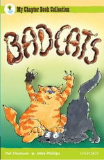 Oxford Reading Tree : All Stars: Pack 2A: Bad Cats - Pat Thomson