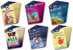 Oxford Reading Tree : All Stars: Pack 3a: Class Pack (36 Books, 6 of Each Title) - Kes Gray