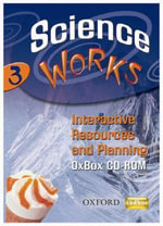 Science Works : 3: Interactive Resources and Planning OxBox CD-ROM: 3 - Perry