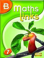 MathsLinks : 1: Y7 Students' Book B - Ray Allan