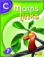 MathsLinks : 1: Y7 Students' Book C - Marguerite Appleton