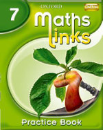 MathsLinks : 1: Y7 Practice Book - Ray Allan