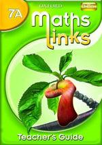 MathsLinks : 1: Y7 Teacher's Book A: 7A - Ray Allan