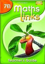 MathsLinks : 1: Y7 Teacher's Book B - Ray Allan