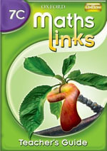 MathsLinks : 1: Y7 Teacher's Book C: 7C - Ray Allan