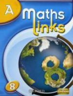 MathsLinks : 2: Y8 Students' Book A: 8A - Ray Allan