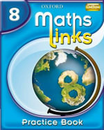 MathsLinks : 2: Y8 Practice Book - Ray Allan