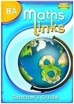 MathsLinks : 2: Y8 Teacher's Book A - Ray Allan
