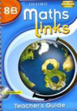 MathsLinks : 2: Y8 Teacher's Book B - Ray Allan