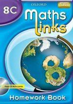 MathsLinks : 2: Y8 Homework Book C - Ray Allan