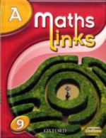Mathslinks : 3: Y9 Students' Book A - Ray Allan