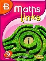 MathsLinks : 3: Y9 Students' Book B - Ray Allan