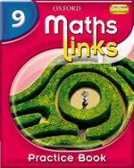 MathsLinks : 3: Y9 Practice Book: 9 - Ray Allan