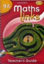 MathsLinks : 3: Y9 Teacher's Book A - Ray Allan