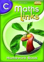 MathsLinks : 1: Y7 Homework Book C Pack of 15 - Ray Allan