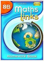 MathsLinks : 2: Y8 Homework Book B Pack of 15 - Ray Allan