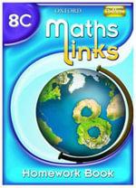 MathsLinks : 2: Y8 Homework Book C Pack of 15 - Ray Allan