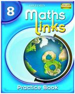 MathsLinks : 2: Y8 Practice Book Pack of 15 - Ray Allan