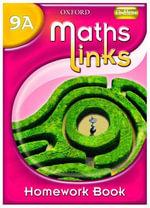 Mathslinks : 3: Y9 Homework Book a Pack of 15 - Ray Allan