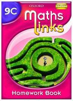 MathsLinks : 3: Y9 Homework Book C Pack of 15 - Ray Allan
