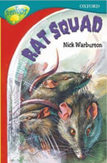 Oxford Reading Tree : Level 16: Treetops More Stories A: Rat Aquad - Anna Perera