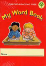 Oxford Reading Tree : Levels 1-5: My Word Book: Class Pack - HUNT