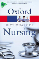 A Dictionary of Nursing : OPR