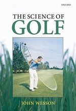 The Science of Golf - John Wesson