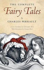 The Complete Fairy Tales : Oxford World's Classics (Hardcover) - Charles Perrault