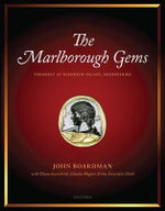 The Marlborough Gems : Formerly at Blenheim Palace, Oxfordshire - John Boardman