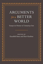Arguments for a Better World : Essays in Honor of Amartya Sen: Ethics, Welfare, and Measurement v. 1