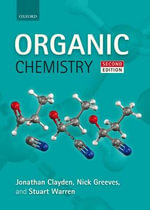 Organic Chemistry - Jonathan Clayden