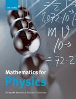 Mathematics for Physics - Michael M. Woolfson
