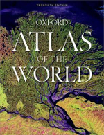 Atlas of the World - Oxford University Press