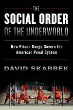 The Social Order of the Underworld : How Prison Gangs Govern the American Penal System - David Skarbek