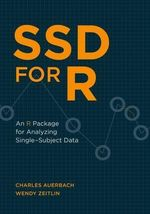 SSD for R : An R Package for Analyzing Single-Subject Data - Charles Auerbach