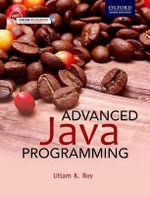 Advanced Java Programming - Uttam Kumar Roy