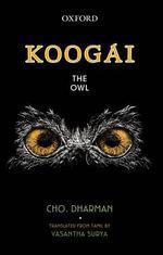 Koogai the Owl - Cho Dharman