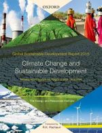 Global Sustainable Development Report 2015: Climate Change and Sustainable Development : Assessing Progress of Regions and Countries - The Energy and Resources Institute (TERI)