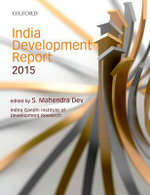 India Development Report 2015 - S. Maendra Dev
