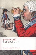 Gulliver's Travels : World's Classics - Jonathan Swift