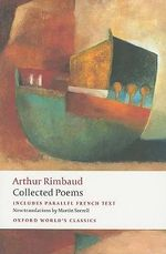 Collected Poems : World's Classics - Arthur Rimbaud