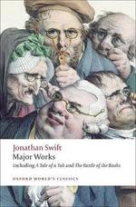 Major Works : World's Classics - Jonathan Swift