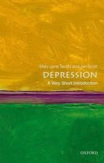 Depression : A Very Short Introduction - Jan Scott