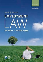 Smith and Wood's Employment Law - Ian Smith