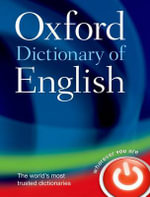 Oxford Dictionary of English : Oxford Dictionary of English - Oxford Dictionaries