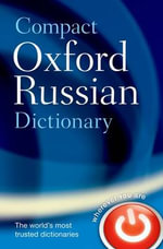 Compact Oxford Russian Dictionary - Oxford Dictionaries
